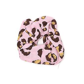 Andamane Almapink717 Dames's Pink Cotton Headband