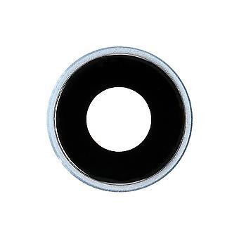Albastru spate aparat de fotografiat lentilă pentru iPhone XR
