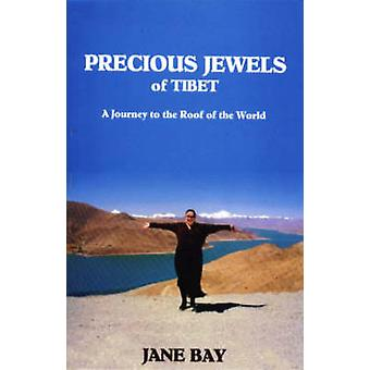 Precious Jewels of Tibet - A Journey to the Roof of the World by Jane