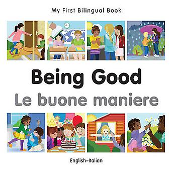 Being Good by Milet Publishing - 9781785080586 Book