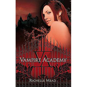 Vampire Academy by Richelle Meade - 9786071104564 Book