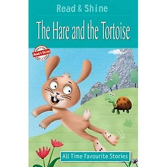 The Hare and the Tortoise by Pegasus - 9788131936290 Book