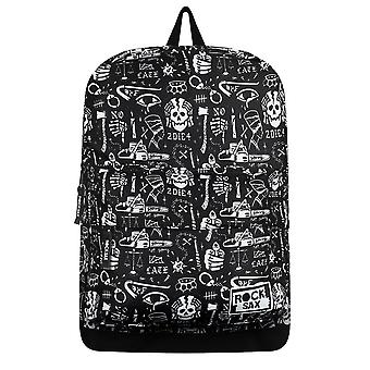 RockSax To Die For Backpack