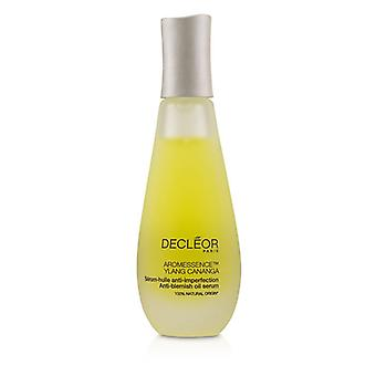Decleor Aromessence Ylang Cananga anti-mancha soro de óleo-para a combinação de pele oleosa-15ml/0.5 oz