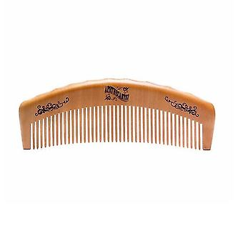 Apothecary 87 Apothecary87 The ManClub Barber Comb Bamboo