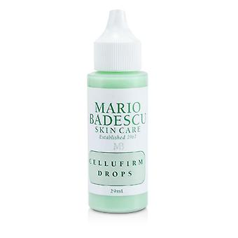 Mario Badescu Cellufirm Drops - For Combination/ Dry/ Sensitive Skin Types - 29ml/1oz
