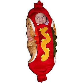 Hot Dog Costume infantile