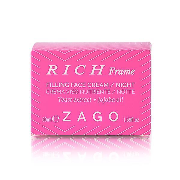 Filling Night Face Cream Rich Frame