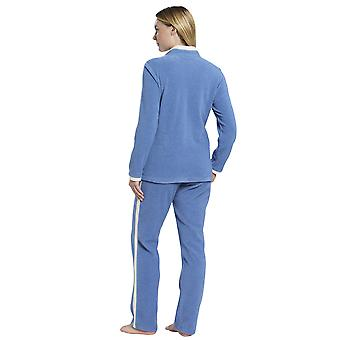 Féraud 3883158-11998 Women's Smokey Blue Loungewear Set
