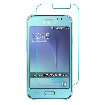 Samsung Galaxy J1 Ace Screenprotector - Tempered Glass 9H