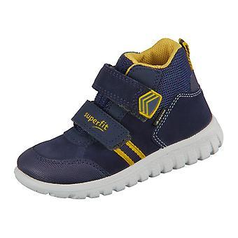 Superfit SPORT7 Mini 50919980 universal  infants shoes