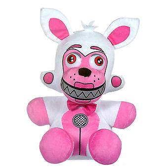 Five Nights at Freddy's Funtime Foxy Gosedjur Plush Plysch Mjukisdjur 30cm