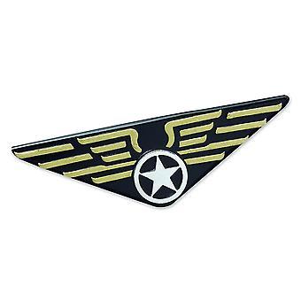Bristol Neuheit Unisex Erwachsene fliegen Abzeichen