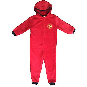 Man United Kids Onesie/Manchester United Kids Jumpsuit