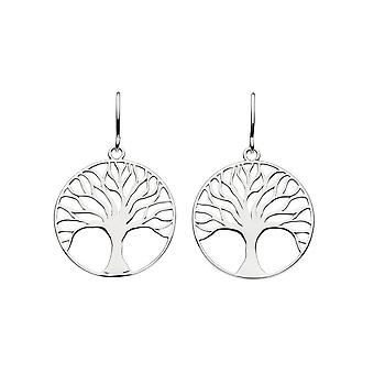 Kit Heath Heritage Heritage Aiden Tree Of Life Sphere Earrings 6227HP024