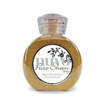 Tonic Studios Nuvo Pure Sheen Glitter - Gold
