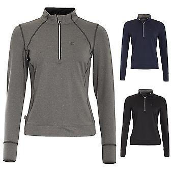 Calvin Klein Golf Donne 2020 Performance Trek Top