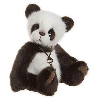 Charlie Bears Yang 32  cm