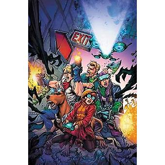 Scooby Apocalypse Vol. 2 by Keith Giffen