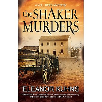 Shaker Murders by Eleanor Kuhns
