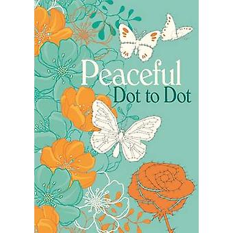 Dot-to-Dot Peaceful by Arcturus Publishing - 9781784286279 Book