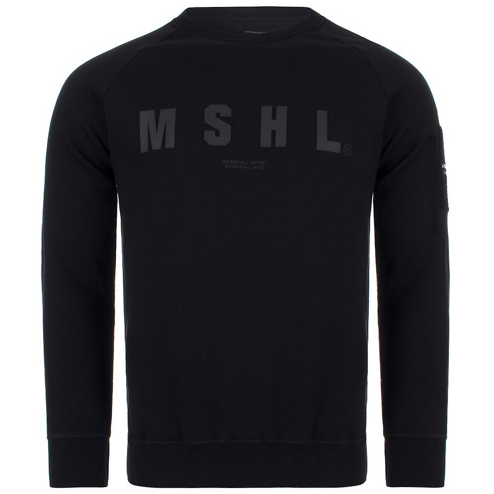 Marshall Artist Hybrid Tech Sweatshirt