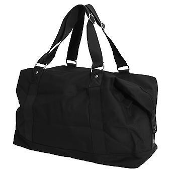 Bagbase Vintage Overnighter Holdall Bag (26 liter)