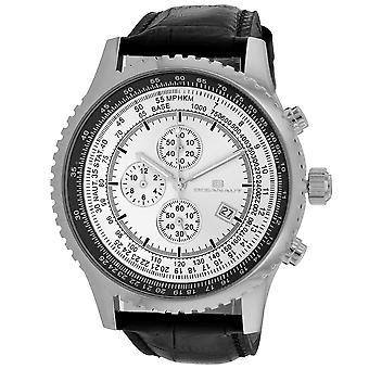 Oceanaut Men-apos;s Silver Dial Watch - OC0310