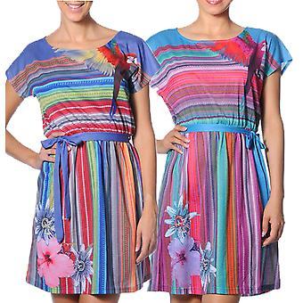 Smash Women's Tropical Jussara Dress