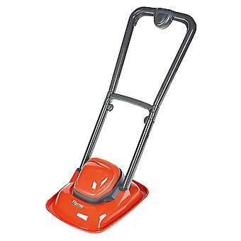 Casdon Flymo Lawn Mower Replica Toy Orange/Grey