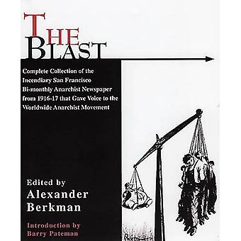 The  -Blast! - - The Complete Collection by Alexander Berkman - 97819048