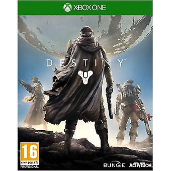 Destiny Xbox One Game