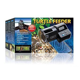 Exo Terra Auto Feeder Exo Terra Turtle (Reptilien , Futter- und Wassernäpfe)