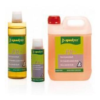 Specipez Ph - (fish, treatment and maintenance of the water)