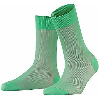 Skarpetki do odcieni akcesorii falke - Neo Mint Green
