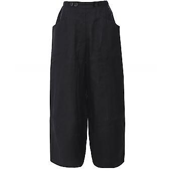 Ralston Zeba Linen Trousers