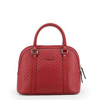 Gucci Original Women All Year Handbag - Red Color 49207