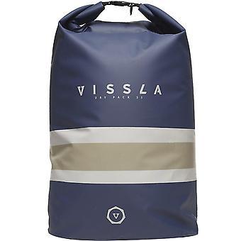 Vissla 7 seas dry pack 35l - dark naval