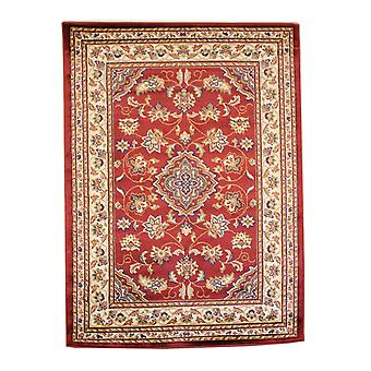 Sincerity Sherborne Rug - Rectangular - Rojo