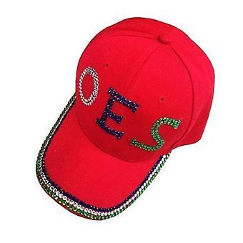 Orden der östlichen Stern Baseball Mütze oes Denim Mütze Hut
