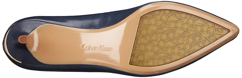 Calvin Klein Kobiety GABRIANNA Fabric wskazał toe klasyczne pompy yUPSH