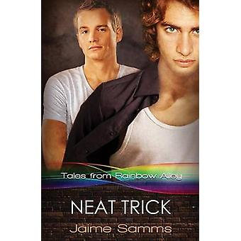 Tales from Rainbow Alley Neat Trick by Samms & Jaime