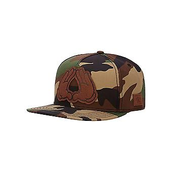 CAYLER & SONS Unisex Cap WL Dynasty Lux