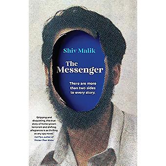 The Messenger by Shiv Malik - 9781783350452 Book