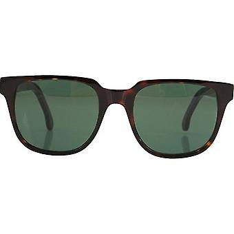 Paul Smith Eyewear Aubrey Square Frame Sunglasses
