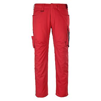 Mascot oldenburg work trousers thigh-pockets 12579-442 - unique, mens -  (colours 2 of 3)