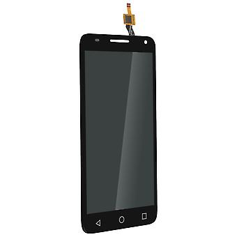 LCD display with TouchScreen Digitizer for Alcatel One Touch Pop 3 (5.5'')-Black