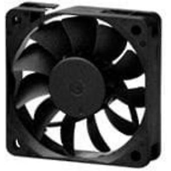 Sunon MF60152V1-1000U-A99 Axial fan 24 V DC 44.88 m³/h (L x W x H) 60 x 60 x 15 mm