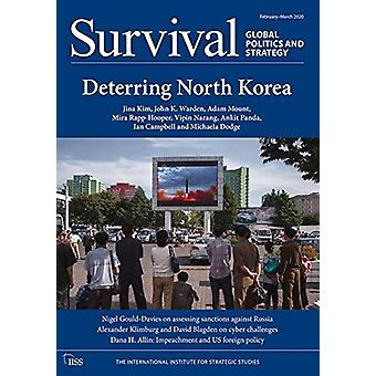 Survival - Global Politics and Strategy (February-March 2020) - Deterri