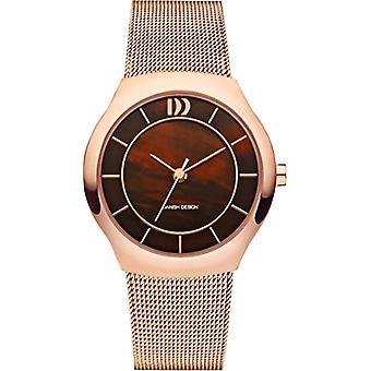 Danish Designs Clock Woman ref. DZ120520